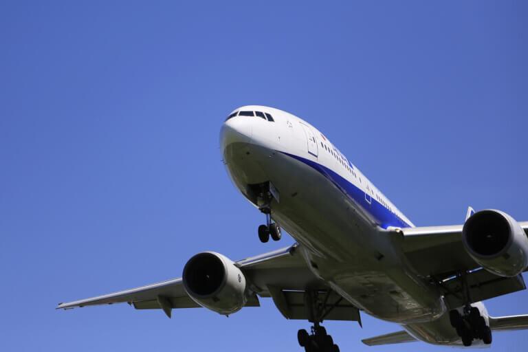 航空機が選ばれる理由とメリット