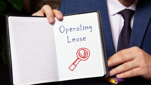 オペレーティングリースの仕組みを投資種類の違いごとに徹底解説