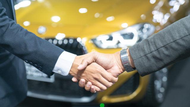 車両,オペレーティングリース,節税効果