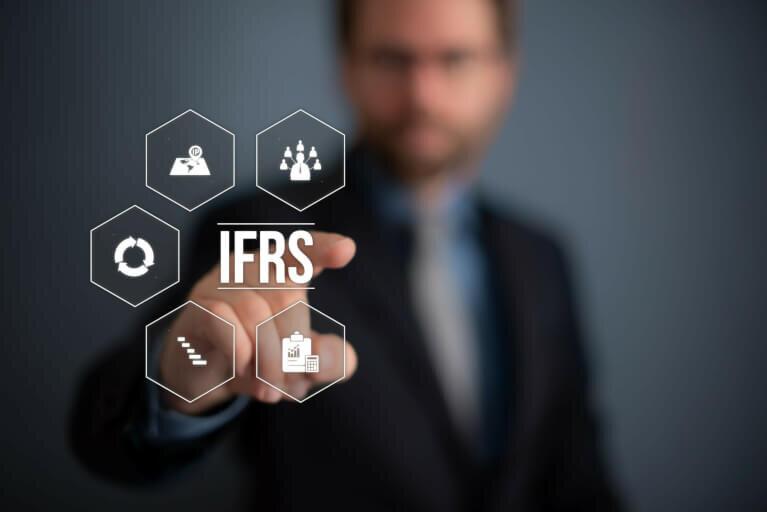 新会計基準であるIFRSに備えよう