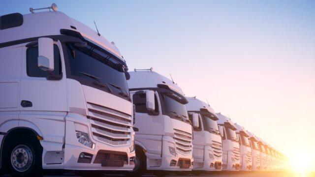 注目の節税向け投資商品【トラックオペレーティングリース】とは