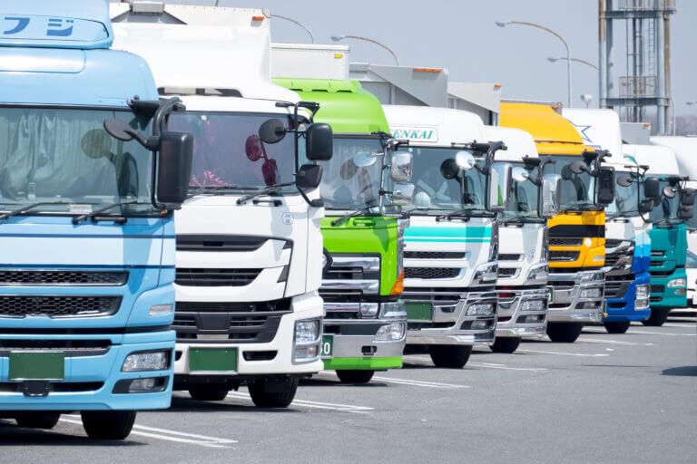 節税対策としてのトラックオペレーティングリース