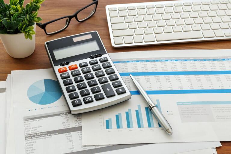 所有権移転外ファイナンスリース(残価保証あり)の会計処理