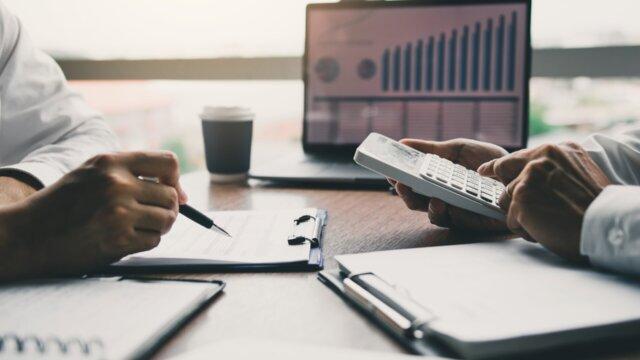 新リース会計基準(IFRS)の適用によるオペレーティングリースへの影響